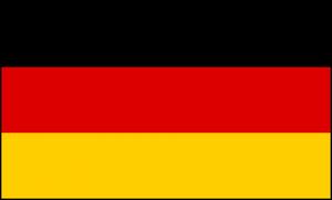tysklands-flagga